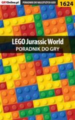 LEGO Jurassic World (Poradnik do gry)