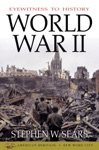 Eyewitness To History World War II
