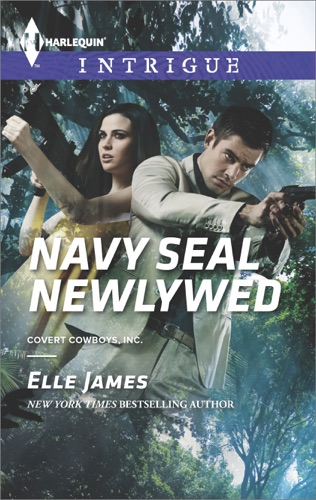 Elle James - Navy SEAL Newlywed