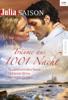 Alexandra Sellers - Julia Saison Träume aus 1001 Nacht Band 04 Grafik