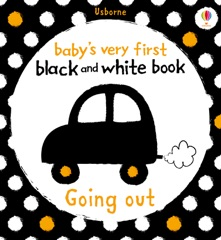 Baby's Very First Black and White Book Going Out