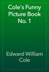 Coles Funny Picture Book No 1