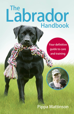 The Labrador Handbook - Pippa Mattinson book