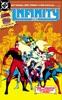 Infinity, Inc. (1984-) #1