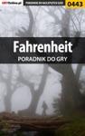 Fahrenheit Poradnik Do Gry