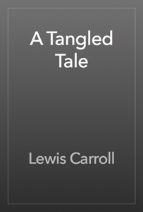 A Tangled Tale Book Review