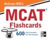 McGraw-Hills MCAT Flashcards