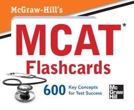 Mcgraw Hill S Mcat Flashcards