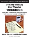 Comedy Writing Self-Taught Workbook