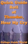 Quick Guide Roll Of Thunder Hear My Cry