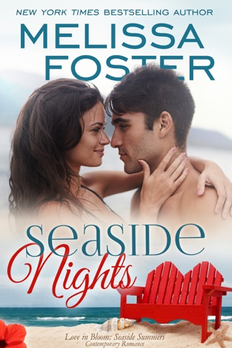 Melissa Foster - Seaside Nights