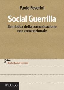 Social Guerrilla Book Cover