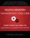 Youth Ministry Management Tools 20
