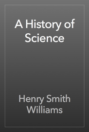 A History of Science book