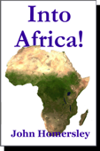 Into Africa!