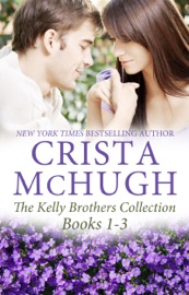 The Kelly Brothers Books 1-3 PDF Download