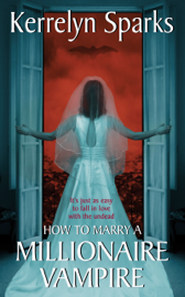 How to Marry a Millionaire Vampire PDF Download