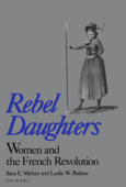 Rebel Daughters Book Cover