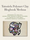 Blogbook Tutoriels Polymer Clay