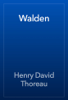 Henry David Thoreau - Walden жЏ'ењ–