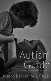 Autism Guide book