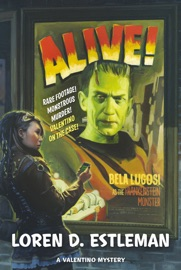 Alive! PDF Download