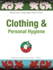 Clothing & Personal Hygiene