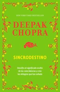 Sincrodestino Book Cover