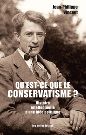 Qu'est-ce que le conservatisme ?