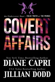 Covert Affairs PDF Download