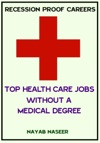 RECESSION PROOF CAREERS Top HealthCare Jobs Without A Medical Degree