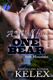 Download and Read Online A Wolf for One Bear