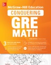 McGraw-Hill Education Conquering GRE Math Third Edition