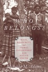 Who Belongs