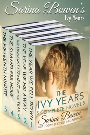 The Ivy Years PDF Download