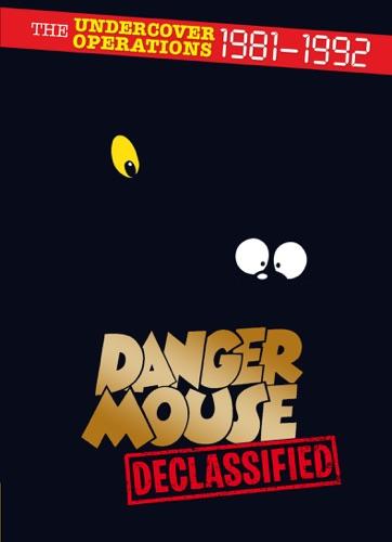 Sir Arthur Stuyvesant Quinn-Flossy IV (Bart.) - Danger Mouse: Declassified