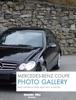 Mercedes-Benz Coupe