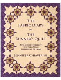 The Fabric Diary and The Runner's Quilt PDF Download