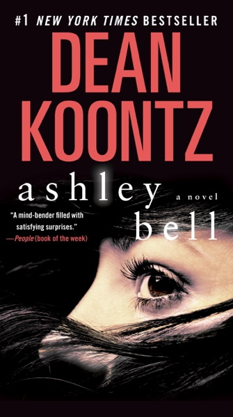 Ashley Bell - Dean Koontz book cover