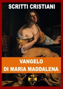 Vangelo di Maria Maddalena Book Cover