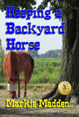 Keeping a Backyard Horse