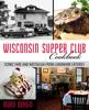 Mary Bergin - Wisconsin Supper Club Cookbook  artwork