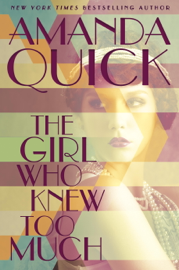 The Girl Who Knew Too Much PDF Download
