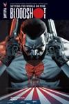 Bloodshot Vol 1 Setting The World On Fire TPB