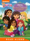Dora E A Grande Corrida Do Amigo Dora And Friends Livros Com Narrao