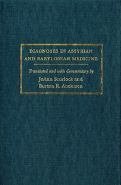 Diagnoses In Assyrian And Babylonian Medicine