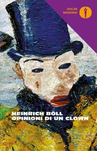 Opinioni di un clown Book Cover