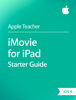 Apple Education - iMovie for iPad Starter Guide iOS 9 artwork