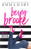 Emma Hart - Being Brooke  artwork