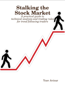 Stalking the Stock Market book